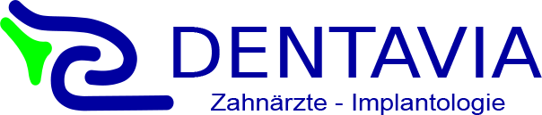 MVZ Dentavia Rödelheim Logo